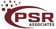 PSR Associates Logo